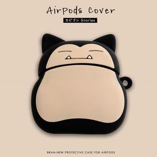 ポケモン(ポケモン)の【ラスト1点】AirPods ケース(ヘッドフォン/イヤフォン)