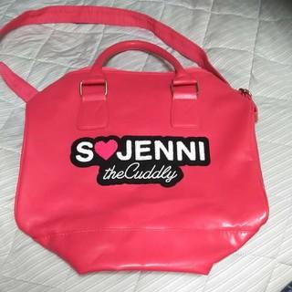 ジェニィ(JENNI)のS ♡JENNI thecuddly バッグ(ショルダーバッグ)