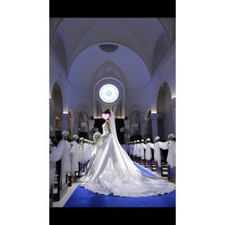 TAKAMI - タカミブライダル ウェディングドレス アニヴェルセル