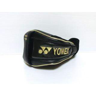 ヨネックス(YONEX)のヨネックス【EZONE Royal 11W】純正ヘッドカバー新品(その他)