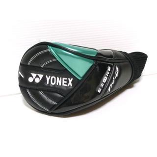 ヨネックス(YONEX)のヨネックス【EZONE Tri-G 7W】純正ヘッドカバー新品(その他)