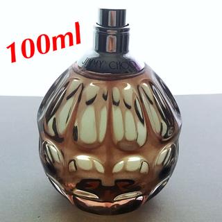 ジミーチュウ(JIMMY CHOO)のジミー チュウ 香水 100ml(香水(女性用))