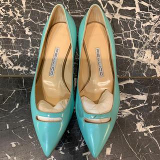 ペリーコ(PELLICO)の新品未使用 PELLICO(ローファー/革靴)