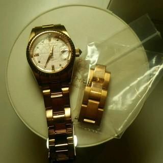 サマンサシルヴァ(Samantha Silva)のサマンサの腕時計(腕時計)