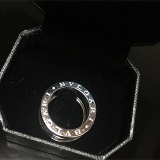 ブルガリ(BVLGARI)のBVLGARIZERO1(リング(指輪))