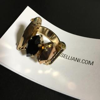 IOSSELLIANI - IOSSELLIANI イオッセリアーニ リング 指輪 アッシュペーフランス