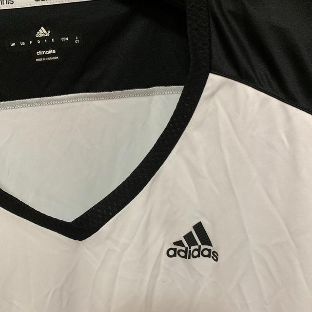 adidas(アディダス)のアディダス  レディーススポーツウエア スポーツ/アウトドアのテニス(ウェア)の商品写真