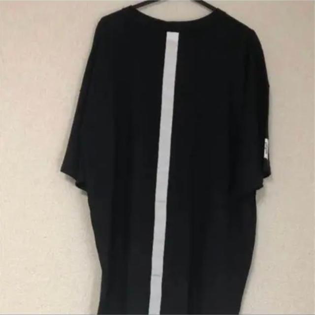 ELVIA(エルヴィア)のELVIRA オーバーサイズ Tシャツ メンズのトップス(Tシャツ/カットソー(半袖/袖なし))の商品写真