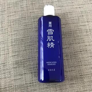セッキセイ(雪肌精)の雪肌精 360mL 新品未使用 半額以下!(化粧水/ローション)
