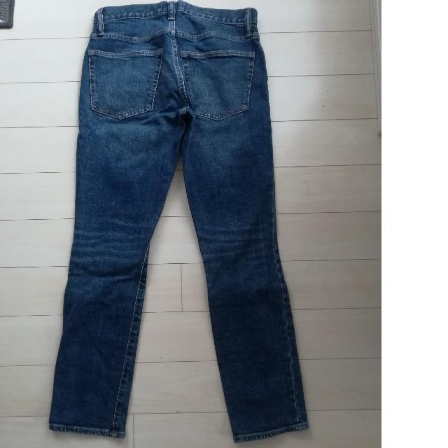 GAP(ギャップ)のgap スキニージーンズ 28 メンズのパンツ(デニム/ジーンズ)の商品写真
