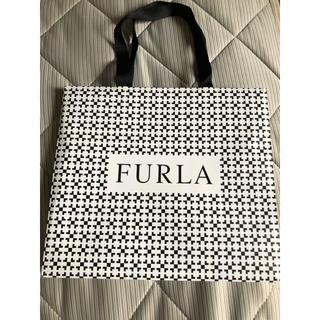 フルラ(Furla)のFURLAショッパー(ショップ袋)
