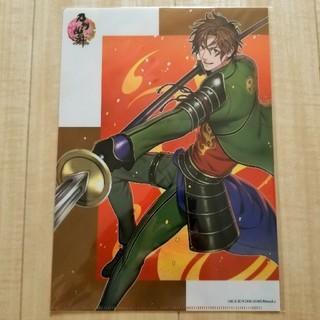 刀剣乱舞クリアファイル(クリアファイル)