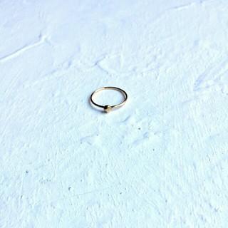 ユナイテッドアローズ(UNITED ARROWS)のユナイテッドアローズで購入(リング(指輪))