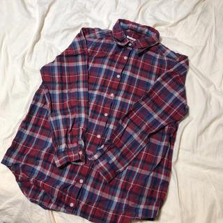 アーバンリサーチ(URBAN RESEARCH)のチェックシャツ(シャツ/ブラウス(長袖/七分))