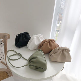 ディーホリック(dholic)のmarshmallow mini bag(ショルダーバッグ)