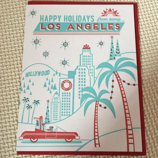 ロンハーマン(Ron Herman)のロンハーマン   ポストカード アートワーク インテリア カリフォルニア(インテリア雑貨)