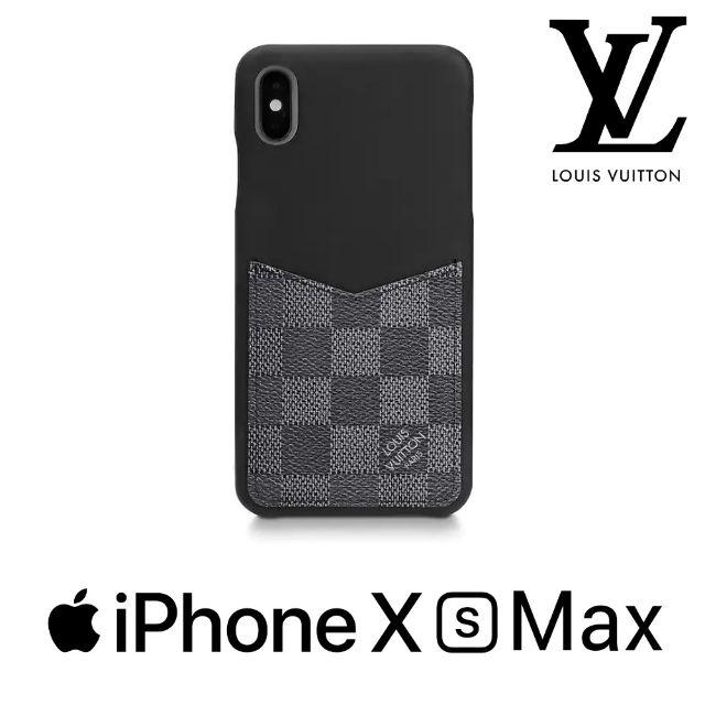 LOUIS VUITTON - ★新品★正規店購入★ルイヴィトン iPhoneケース IPHONE XS MAXの通販