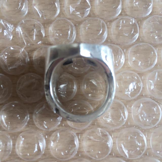 TENDERLOIN(テンダーロイン)のTENDERLOIN ホースシューリング チックサイズ メンズのアクセサリー(リング(指輪))の商品写真