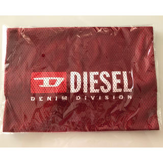 ディーゼル(DIESEL)のDIESEL(ディーゼル)巾着トートバッグ(その他)