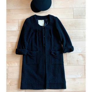 UNITED ARROWS - 【定価2万5千円程】ジャケットコート