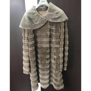 アルマーニ コレツィオーニ(ARMANI COLLEZIONI)のアルマーニ コート(毛皮/ファーコート)
