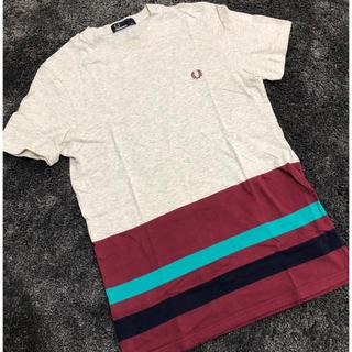 フレッドペリー(FRED PERRY)のフレッドペリー 半袖Tシャツ(Tシャツ/カットソー(半袖/袖なし))