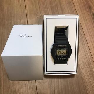 ロンハーマン(Ron Herman)のロンハーマン 別注 Gショック 10周年記念モデル Ron Herman (腕時計(デジタル))