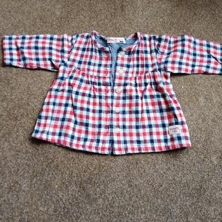 パーソンズキッズ(PERSON'S KIDS)のパーソンズ シャツ(Tシャツ/カットソー)