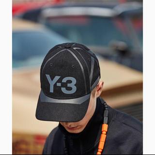 ワイスリー(Y-3)のyu-3様 専用(キャップ)