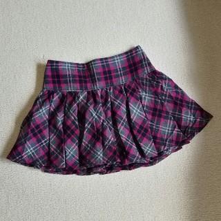 バービー(Barbie)のミニフレアスカート(ミニスカート)
