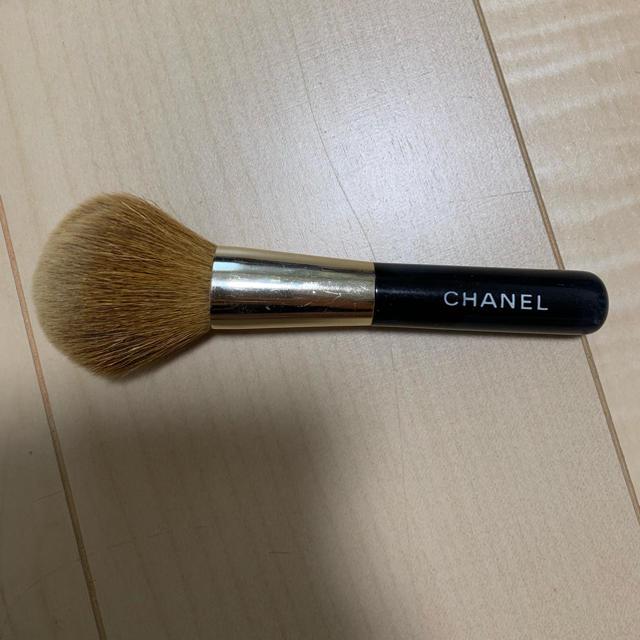 chanel ブラシ