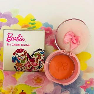バービー(Barbie)のBarbie  バービー  チーク(チーク)