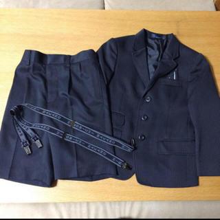 ヒロミチナカノ(HIROMICHI NAKANO)のヒロミチナカノ スーツ 110(ドレス/フォーマル)