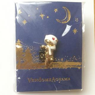 ヴァンドームアオヤマ(Vendome Aoyama)の【ヴァンドーム青山】ピンバッチ(その他)