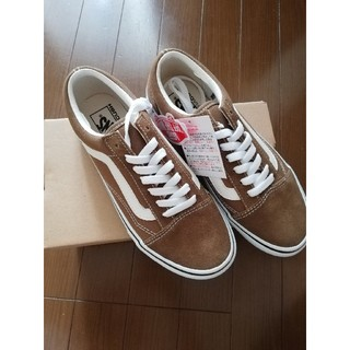 ヴァンズ(VANS)の新品 VANS OLD SKOOL DX V36CL+CALM BREEN(スニーカー)