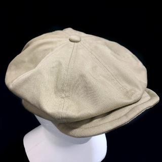 ウィズ(whiz)のwhiz limited ウィズリミテッド ハンチング 帽子 キャップ シンプル(ハンチング/ベレー帽)