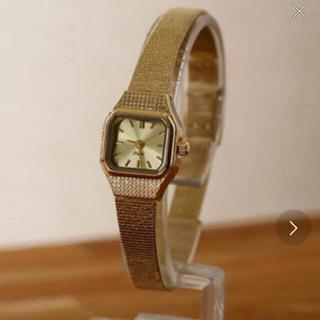 ヴィーダプラス(VIDA+)のvidaプラス 腕時計(腕時計)