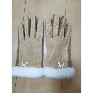 ピンキーガールズ(PinkyGirls)の手袋(手袋)