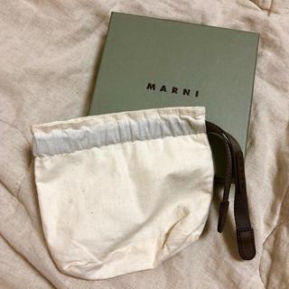 マルニ(Marni)のMARNI ケース (保存袋なし)(その他)