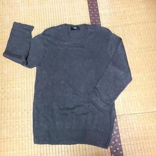 ハレ(HARE)のHARE  七分袖  ニット  Sサイズ(ニット/セーター)