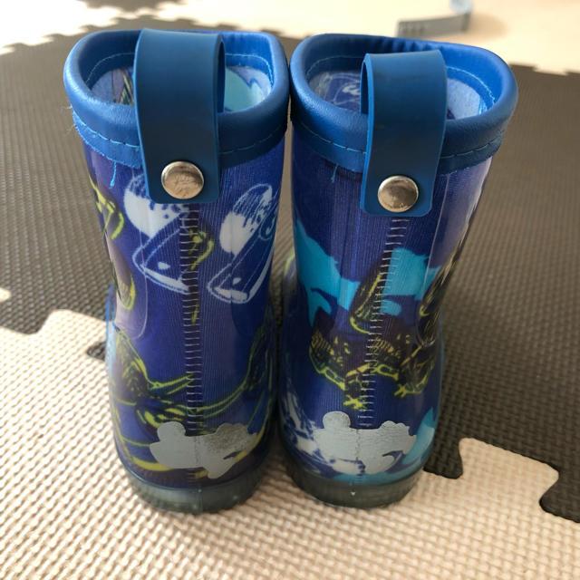 ampersand(アンパサンド)のIFMEスニーカー、ampersand長靴セット キッズ/ベビー/マタニティのキッズ靴/シューズ (15cm~)(スニーカー)の商品写真