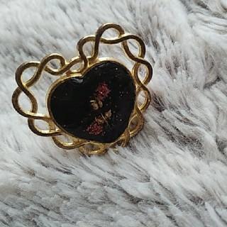 病みかわいいリング(リング(指輪))