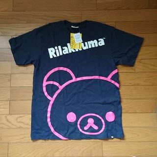 サンリオ(サンリオ)のリラックマ Tシャツ(Tシャツ/カットソー(半袖/袖なし))