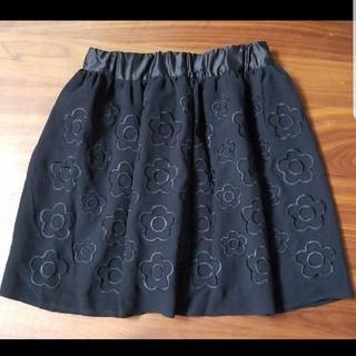 マリークワント(MARY QUANT)のマリークワント☆スカート(ひざ丈スカート)
