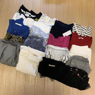 マーキュリーデュオ(MERCURYDUO)のレディース服 おまとめ売り♡おまけ付(セット/コーデ)