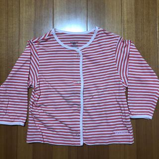 パタゴニア(patagonia)の美品!Patagonia サイズ24M(Tシャツ/カットソー)