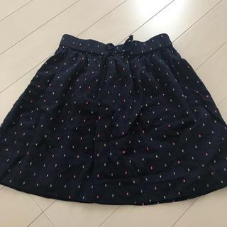 ベビーギャップ(babyGAP)のbabyGAP スカート 80(スカート)