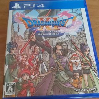 プレイステーション4(PlayStation4)のドラゴンクエスト11 ps4(家庭用ゲームソフト)