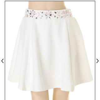 ダチュラ(DaTuRa)のDaTuRa♡スカート(ひざ丈スカート)