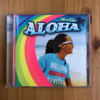 ALOHA(ポップス/ロック(邦楽))
